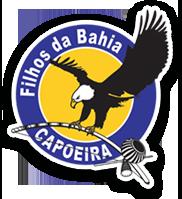 Capoeira Filhos da Bahia