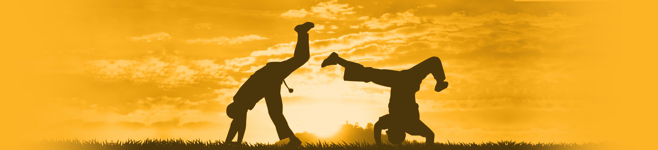 Capoeira for kids and adults in Australia